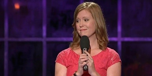 Jen Grant - February 27, 28, 29 at The Comedy Nest