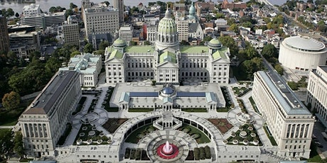 TAPS Togethers:  Pennsylvania State Capitol Tour (PA) tickets