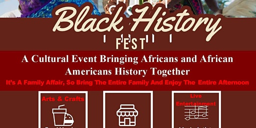 Black History Fest