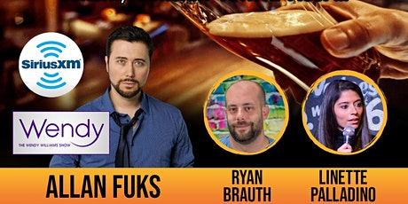Outer Light Comedy Night tickets