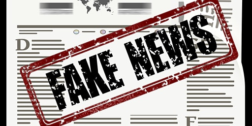 Fake News: The Psychological War For Hearts And Minds