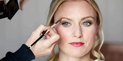 Makeup workshop with Kirsten Sare Makeup Artist