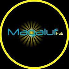 Magaluf Hub logo