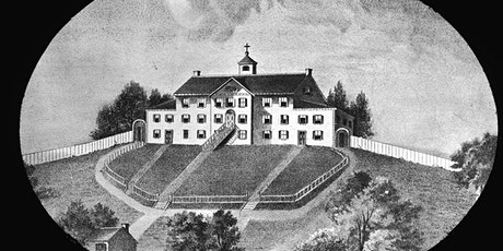 Fire and Roses: The Burning of the Charlestown Convent, 1834 tickets