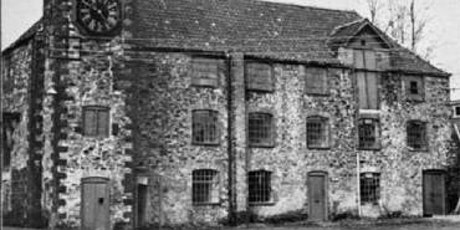 The Clock Tower Ghost Hunt ( Bristol)- £32 P/P tickets