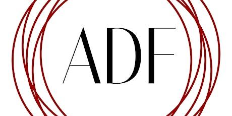 ADF Body Conditioning tickets