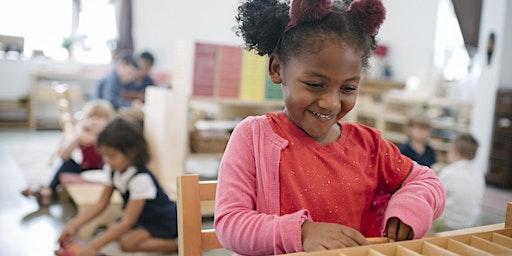 Magnolia Montessori For All Prospective Family Tour