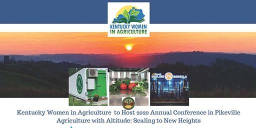 2020 KWIA Annual Conference: Agriculture with Altitude
