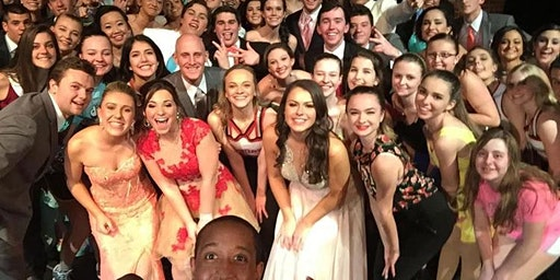 Garnet Valley High School Prom Showcase 2020