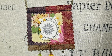 Workshop - November 15 - On pins and needles tickets