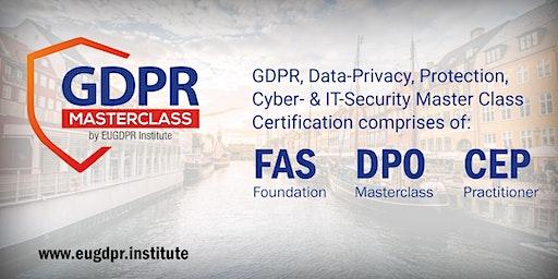 GDPR Masterclass