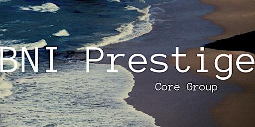 BNI Prestige Ferndown Business Networking