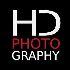HD-Photography logo
