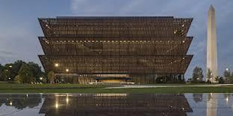TAPS Togethers: Smithsonian National Museum of African American Hist (DC) tickets