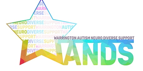 Warrington Autism Neuro Diverse Support (WANDS) Cafe tickets