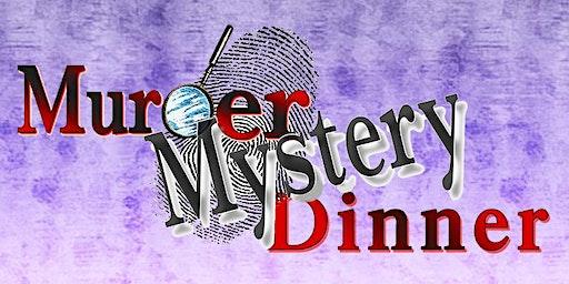 1920s Speakeasy Murder/Mystery Dinner Theater at Montsweag Farm Restaurant