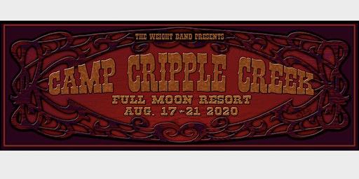 Camp Cripple Creek