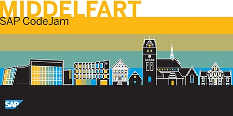 SAP CodeJam Middelfart tickets