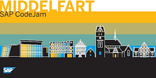 SAP CodeJam Middelfart