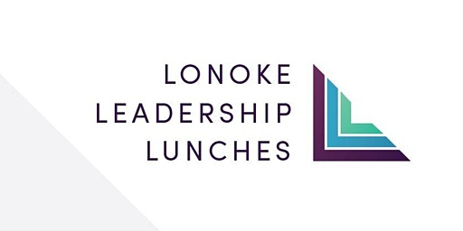 Lonoke Leadership Lunch Series