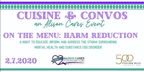 Cuisine & Convos tickets