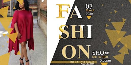 SlitzbyHer Fashion Show