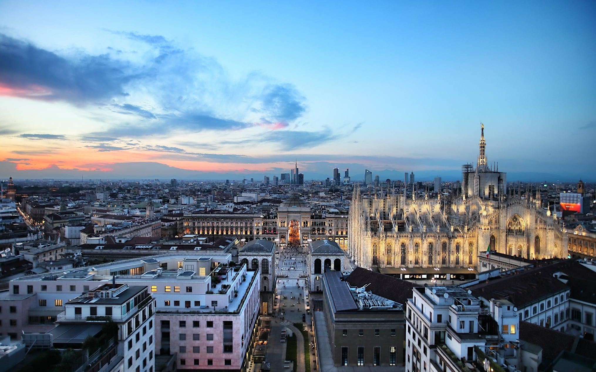 La tua festa di laurea a Milano: sconti e promozioni fino al 50%