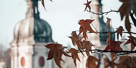 Podiumsdiskussion zu den St. Galler Kantonsratswahlen 2020 tickets