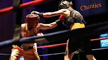 Golden Gloves Boxing