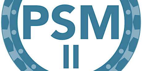 Scrum.org Professional Scrum Master II - June 2020 - For Advanced Scrum Masters tickets