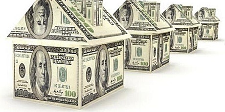 New Year Bigger Salary!! Learn how to become Wealthy thru Real Estate tickets