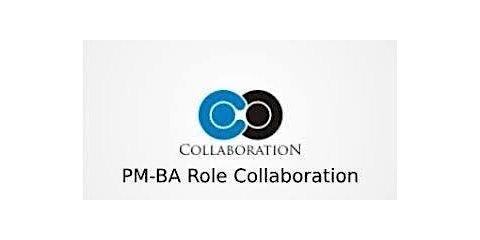 PM-BA Role Collaboration 3 Days Training in Bristol