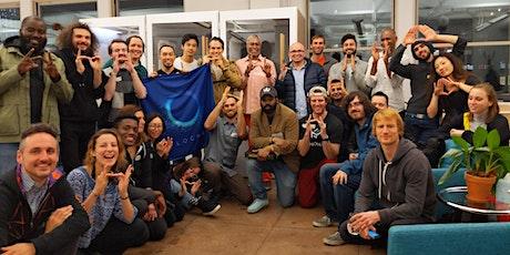 Seattle Holochain Hackathon tickets