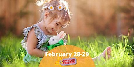 JBF Midland/Odessa Spring 2020 - Public Sale (FREE) tickets