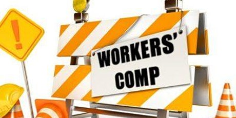 Speed Dating with Workers Compensation Topics - St. Louis tickets