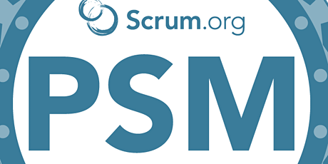 Scrum.org Professional Scrum Master - Leeds - May 2020 tickets