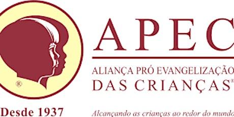 Matrícula APEC Guarulhos - Centro ingressos