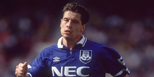 AN EVENING WITH TONY COTTEE