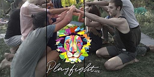 Playfight - la lotta che connette!