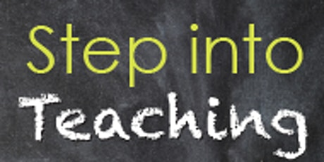 Step into Teaching: Opportunities in Silicon Valley Public Schools tickets