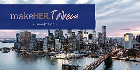 makeHer: Tribeca| a makeHER Milspouse Pop-Up Event tickets