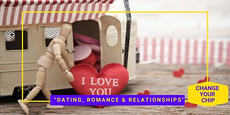 """Dating, Romance & Relationships!"" Free class Feb 29, 3pm boletos"