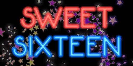 CYFEN's Sweet 16 Neon Glow Party