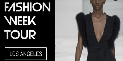 LA FASHION WEEK OPEN CALL & RUNWAY WORKSHOP