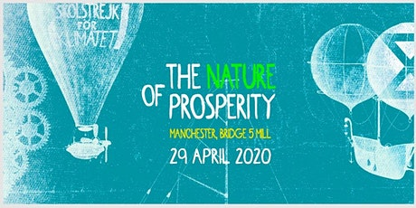 Activism in a New Climate—6th Nature of Prosperity Dialogue tickets