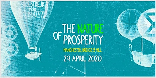 Activism in a New Climate—6th Nature of Prosperity Dialogue