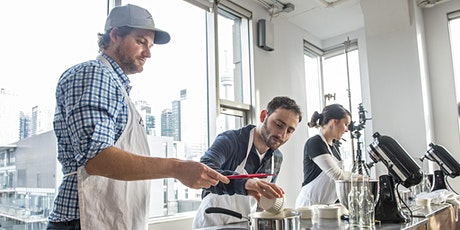 Cooking With Cannabis - Savoury Dishes tickets