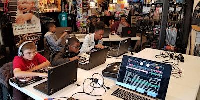 Intro 2 DJing (Youth) - May 9th-30th (Melody Mart $150)