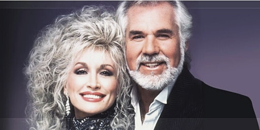 Dolly Parton and Kenny Rogers Tribute Night in aid of HHRFC Clubhouse Fund