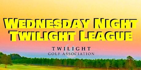 Wednesday Night Twilight League at Western Skies Golf Club tickets